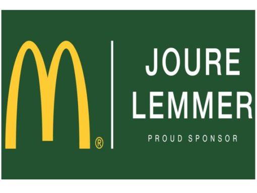 McDonalds Joure en Lemmer